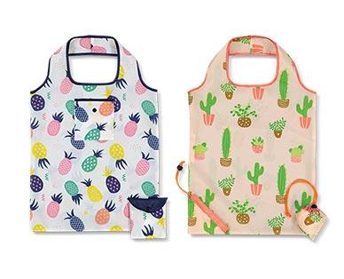 Reusable Shopping Bag View 4
