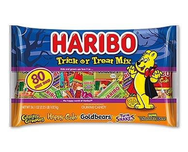 Haribo Trick or Treat Mix