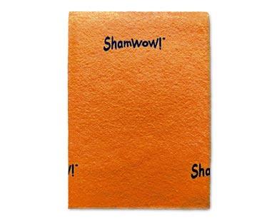 As Seen on TV ShamWow! 2-Pack Super Absorbent Towels