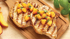 Thin Sliced Assorted Pork Chops. View Details.