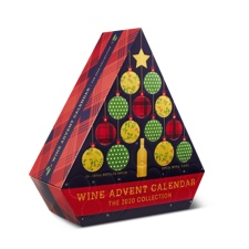 Merry & Bright Wine Advent Calendar