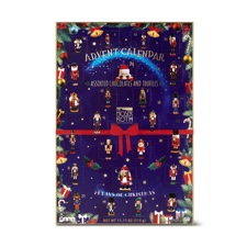 Moser Roth 24 Days of Christmas Nutcracker Advent Calendar