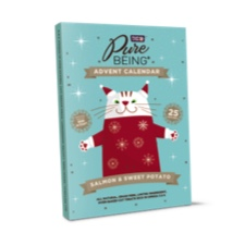 Pure Being Premium Cat Advent Calendar