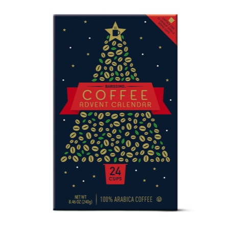 Barissimo Coffee Advent Calendar