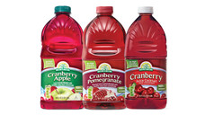 Nature's Nectar Cranberry Juice