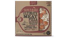 """Mama Cozzi's Pizza Kitchen 12"""" Ultimate Meat Deli Pizza"""