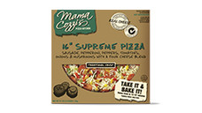 "Mama Cozzi's Pizza Kitchen 16"" Supreme Deli Pizza"