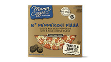 "Mama Cozzi's Pizza Kitchen 16"" Pepperoni Deli Pizza"