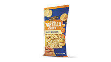 Clancy's White Rounds Tortilla Chips