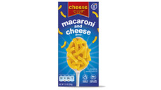 Cheese Club Macaroni and Cheese