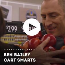 Ben Bailey Cart Smarts