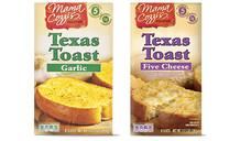 Mama Cozzi's Pizza Kitchen Garlic or Five Cheese Texas Toast
