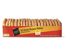 Season's Choice Hash Brown Patties