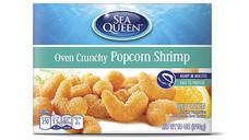 Sea Queen Popcorn Shrimp