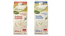 SimplyNature Original or Vanilla Organic Soymilk