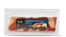 Specially Selected Thick Sliced Flavored Bacon