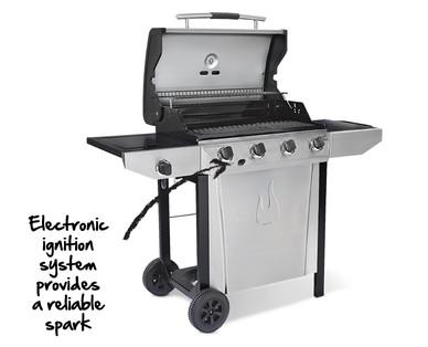 Enders Gasgrill Aldi Nord : Aldi grill oder weber grill welcher grill ist besser stern