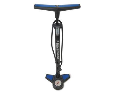 Aldi Us Bikemate Floor Pump With Gauge