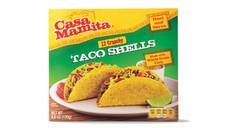 Casa Mamita Taco Shells