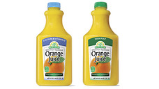 Nature's Nectar 100% Pure Squeezed Orange Juice Not From Concentrate