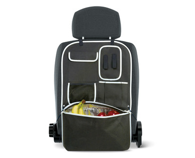 aldi us auto xs car seat organizer. Black Bedroom Furniture Sets. Home Design Ideas