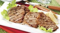Fresh Thin Sliced Boneless Center Cut Pork Chops