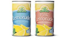 Nature's Nectar Lemonade or Pink Lemonade