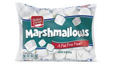 Baker's Corner Regular Marshmallows