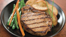 Fresh Center Cut Pork Chops