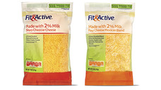 Fit & Active 2% Milk Shredded Cheese