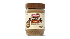 Peanut Delight Natural Creamy Peanut Butter