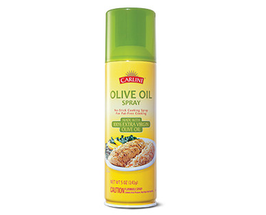 Carlini Olive Oil Cooking Spray
