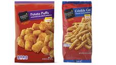 Season's Choice Potato Puffs or Crinkle Cut Potatoes