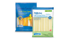 Happy Farms Spiral or Fit & Active Light String Cheese