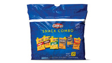 Clancy's Snack Combo