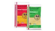 Happy Farms Deli Sliced Cheese