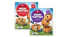 Baker's Treat Mini Muffins