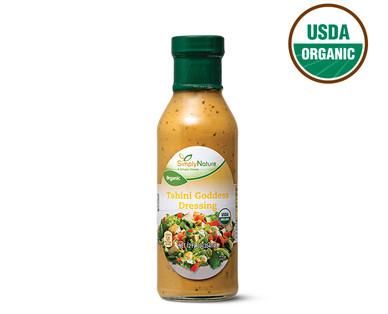 Nature S Organic Tahini