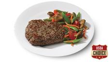 Fresh USDA Choice Cubed Steak