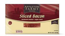 Appleton Farms Sliced Bacon