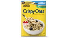 Millville Crispy Oats