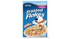 Millville Frosted Flakes