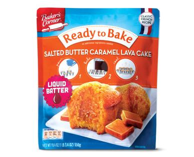Bakers Corner Cake Mix