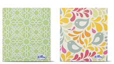 Willow Premium Facial Tissue With Lotion