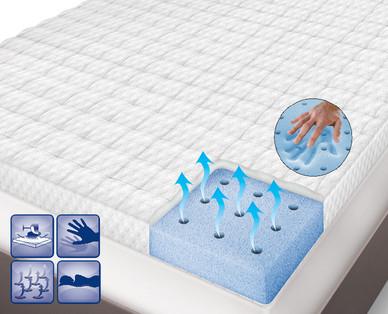 Aldi Huntington Home Memory Foam Mattress Review Taraba