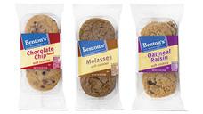 Benton's Soft Cookies