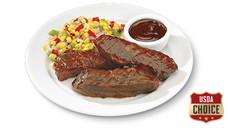 Fresh USDA Choice Beef Country Style Ribs