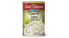 Chef's Cupboard Cream of Celery Condensed Soup