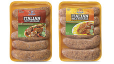 Parkview Hot or Mild Italian Sausage
