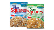 Millville Rice or Corn Squares